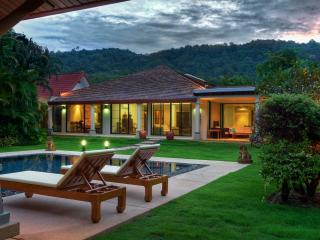 Nai Harn Beach 6 Bedroom Villa