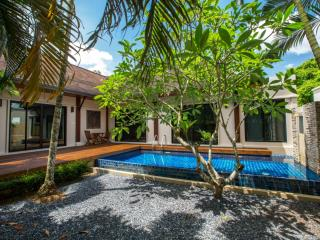 Andaman Residences Karina Pool Villa  - 200, Bang Tao Beach