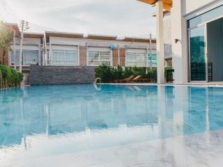 Andaman Residences Eva Town- 201, Talat Nuea