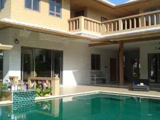 Andaman Residences Casa Sakoo - 202, Nai Thon