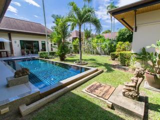 Andaman Residences Villa Mai Thai, Ko He