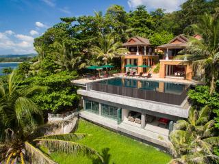 Andaman Residences Villa Sunyatana - 203, Kata Beach