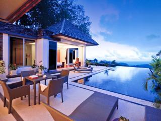 Andaman Residences -207 Villa Vol, Bang Tao Beach