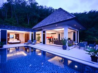 Andaman Residences - 208 Villa Vol, Bang Tao Beach