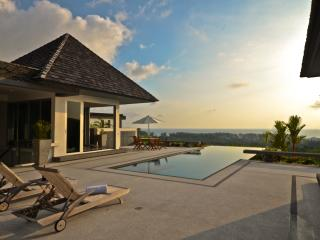 Andaman Residences - 206 Villa Vol, Bang Tao Beach