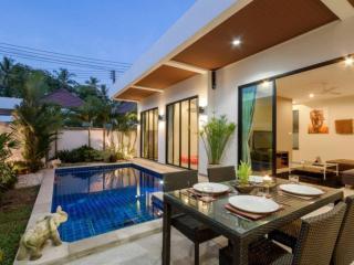 Andaman Residences Villa Intira - 212, Chalong
