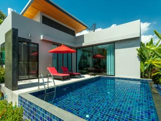 Andaman Residences 3 Bed Baan Bua - 216, Kata Beach