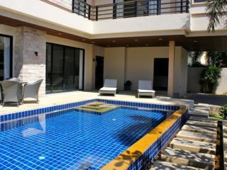 Andaman Residences Villa Nam Jai Jung, Ko He