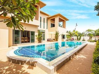 Andaman Residences Villa Jum, Ko He