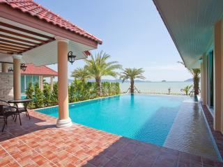 Andaman Residences Salika Beach Villa - 221, Chalong