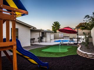 Southwestern Serenity. Pool! Fun for the Whole Family!