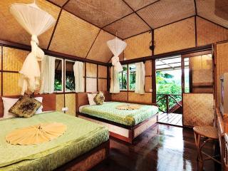Super Twin Bungalow in Paradise!, Ko Phi Phi Don