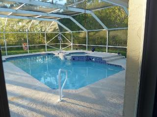 West Palm Beach Home Rental, Loxahatchee
