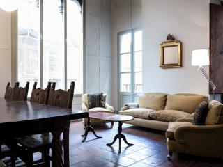 INCREDIBLE  FLAT WITH VIEWS OF THE CATHEDRAL, Barcelona