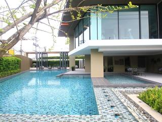 291 Condo Hua Hin Apartment Beach Market
