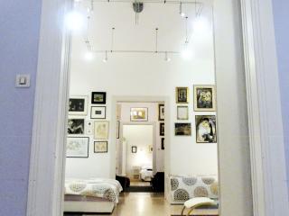 Donos Art apartment, Zagreb
