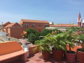 Casa Rioacha, Cartagena