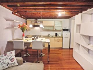 Charming apartment Sant'Aponal, Venice