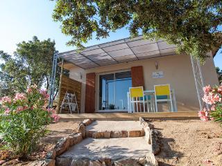 Villas modernes au calme 5km plage Santa Giulia