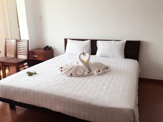 Gia Bao studio seaview apartment, Nha Trang