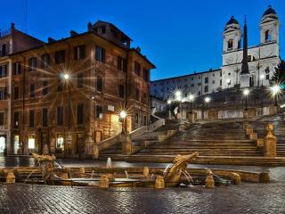Luxury house Piazza di Spagna, Roma