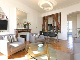 Lovely 66m² in the Heart of Paris ! For 6 guests !, París