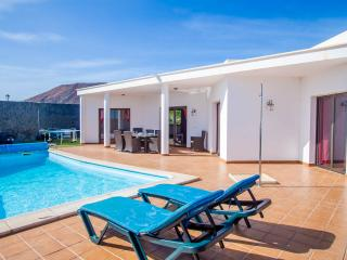Spain holiday rentals in Canary Islands, Playa Blanca