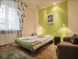 Cosy studio in the Old Town! Miodowa, Varsavia