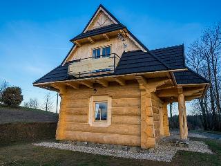 Domek Tatry, Zakopane