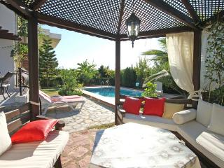 Sunshine Private Pool Villa 1