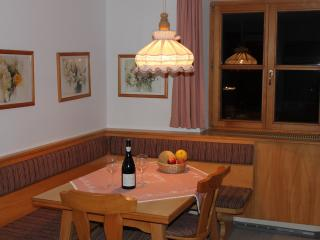 Vacation Apartment in Gargellen - 463 sqft, 1 bedroom, max. 4 people (# 9016)