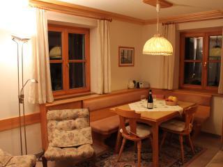 Vacation Apartment in Gargellen - 409 sqft, max. 3 Persons (# 9017)