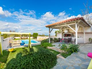 Villa Dimitra, peaceful haven!