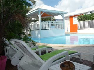 LES VILLAS CREOLES - Villa INDIGO - Saint-Francois - Guadeloupe