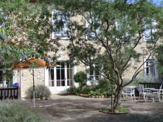 Chez Magali and La Florette, Floure.
