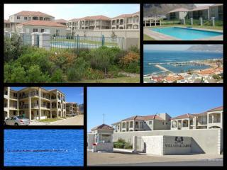 Villa D'Algarve, 3 Bedroom Apartment in Cape Town, Le Cap