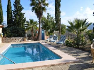 Casa de Pino, Wonderful Villa. Picturesque Views, Parcent