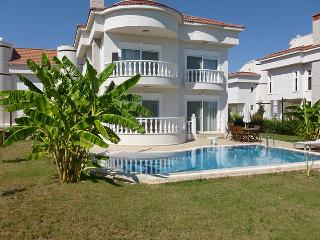 Golf Village Private Pool Villa O, Belek