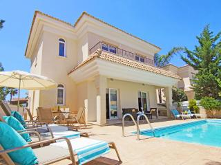KPBWB15 - 3 bedroom villa with the pool, Protaras