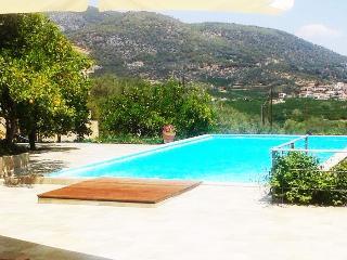 villa Xristina 1, Epidavros