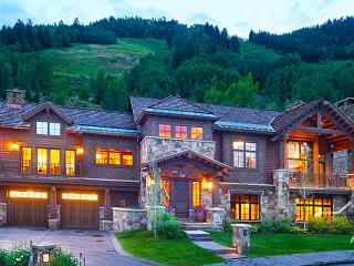 Villa Rosa, Aspen