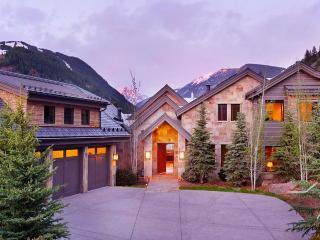 Villa Celestine, Aspen