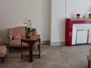 Chambre d'hotes petite camargue à 15 mn des plages, Marsillargues