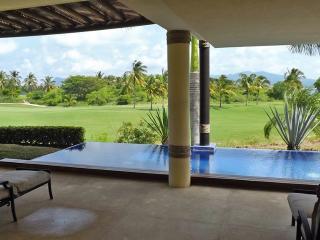 Spacious Three Bedroom Condo with Beautiful Landscaping, Punta Mita Resort