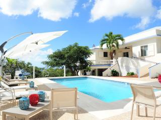 Christian Villa - Ideal for Couples and Families, Beautiful Pool and Beach, St. Thomas