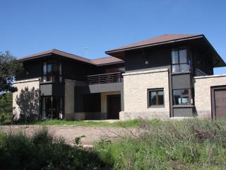 A beautiful house in Ol Pejeta