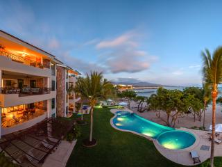 Condo Violeta - Ideal for Couples and Families, Beautiful Pool and Beach