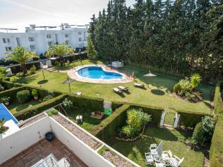 Sun Gardens, Estepona