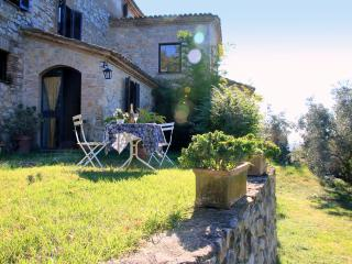 B&B Country House Colle Perrini, Casperia