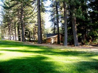 Fairway Park #944, Incline Village